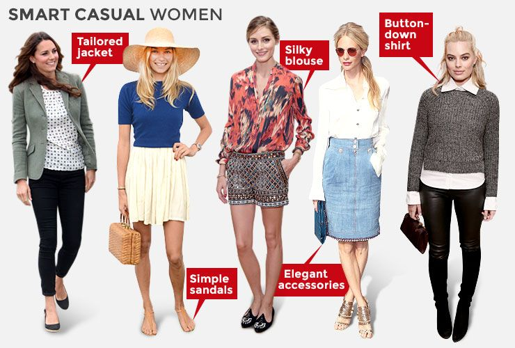 Book Of Smart Casual Dress Code Women Dinner In Uk By