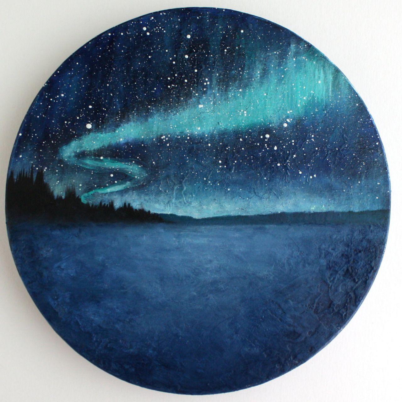 Back Painting Ideas Tumblr
