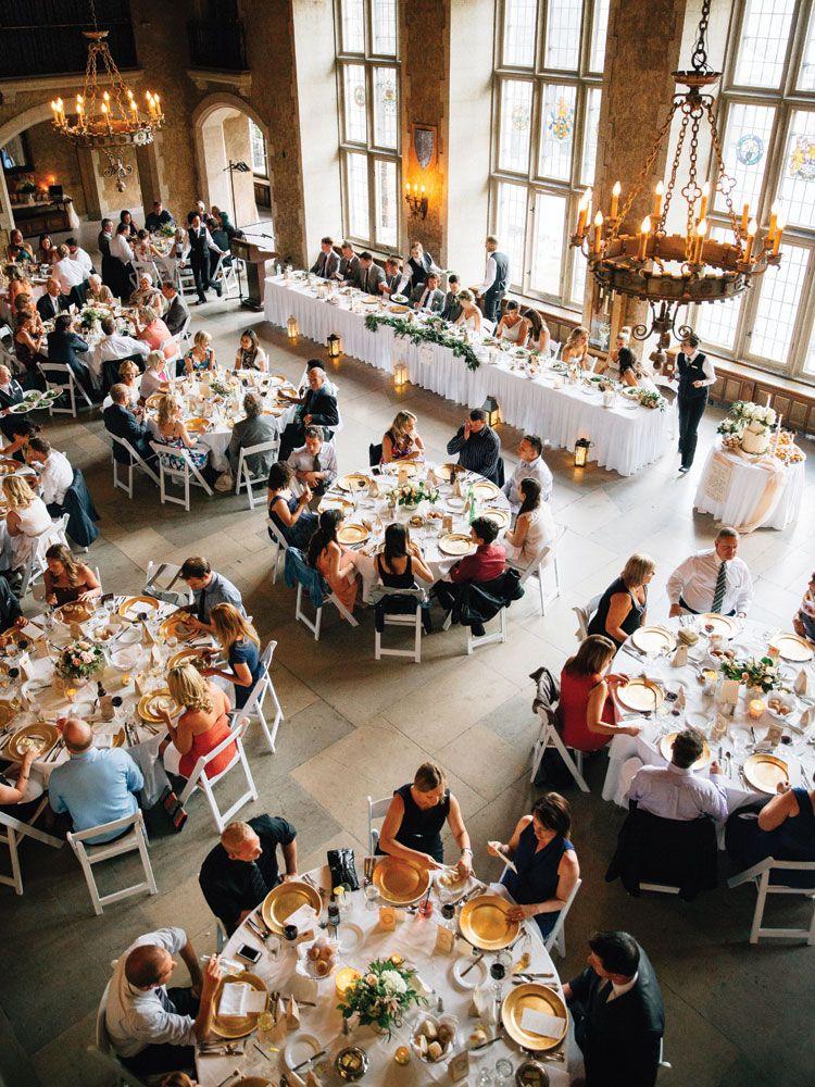 A Romantic Rocky Mountain Wedding Weddingbells