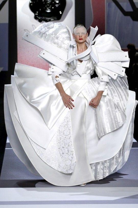 el traje de novia más feo del mundo | ropa | pinterest | moda