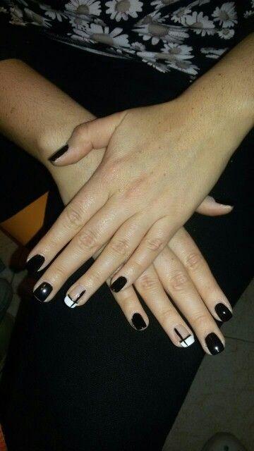Black! !!!
