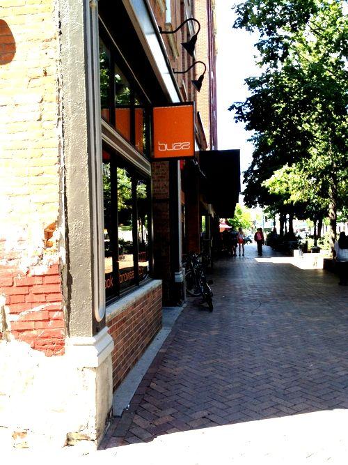 Beautiful Downtown Iowa City Iowa City Iowa Kerastase