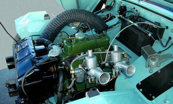Dcf D F Da Fa E Dba on Cars Uk The Best Of Austin Healey Sprite Mk