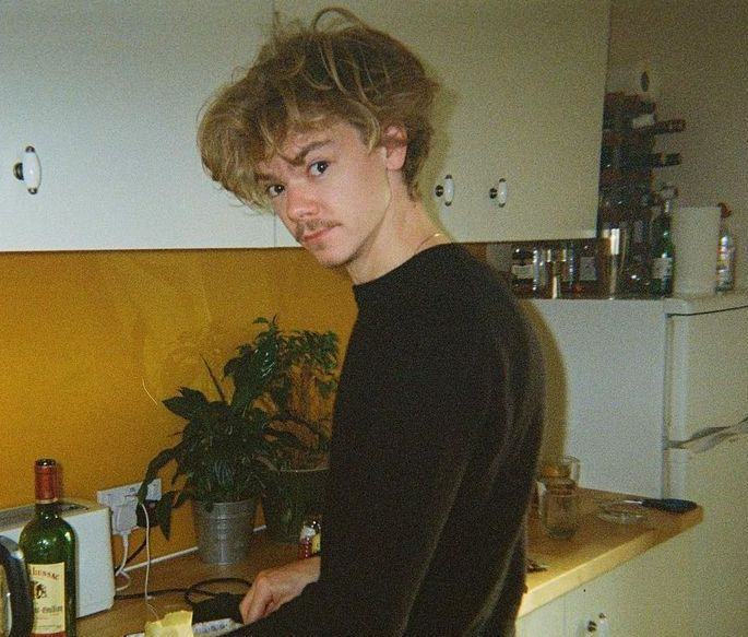 Thomas Brodie-Sangster Girlfriend, Sister, Parents