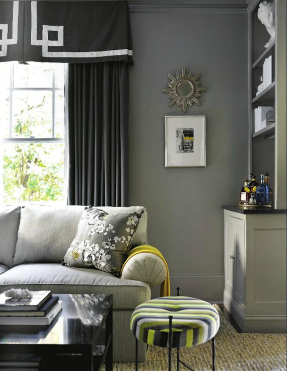 New traditional interior design by courtney giles - Home interior decorators in atlanta ga ...