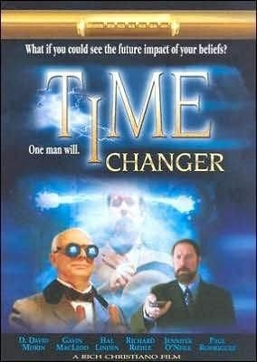 Time Changer, DVD