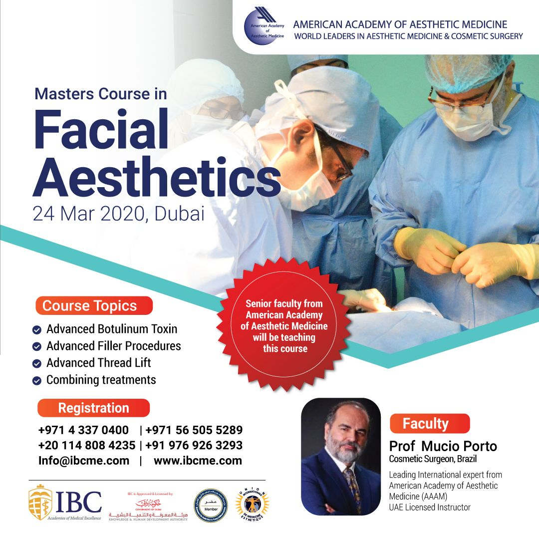 Medical Aesthetics Training Academy