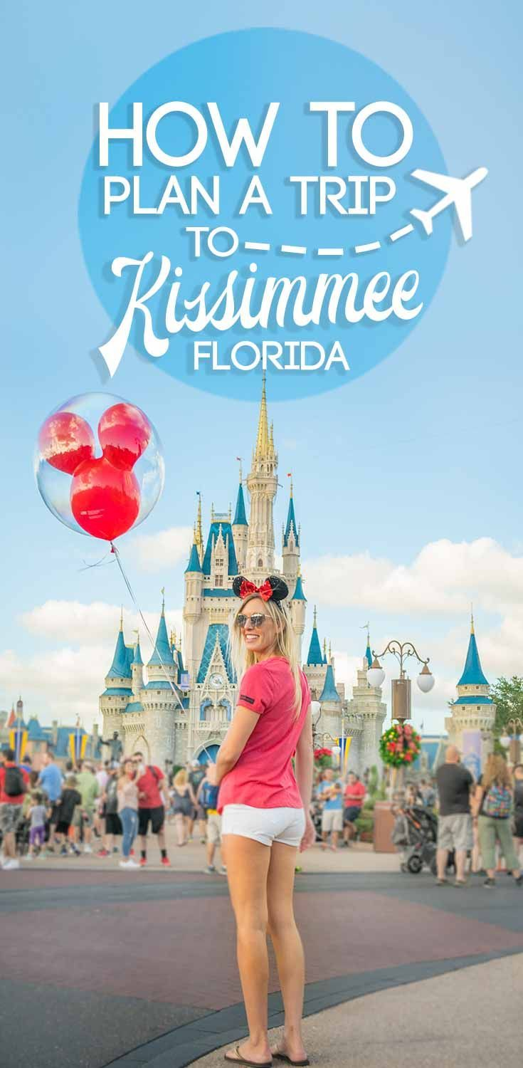 662 Million Reasons To Visit Kissimmee Florida (With