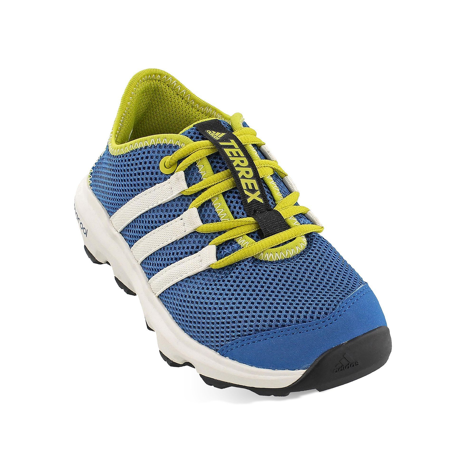 adidas Outdoor Terrex Climacool Voyager Boys' Trail Shoes ...