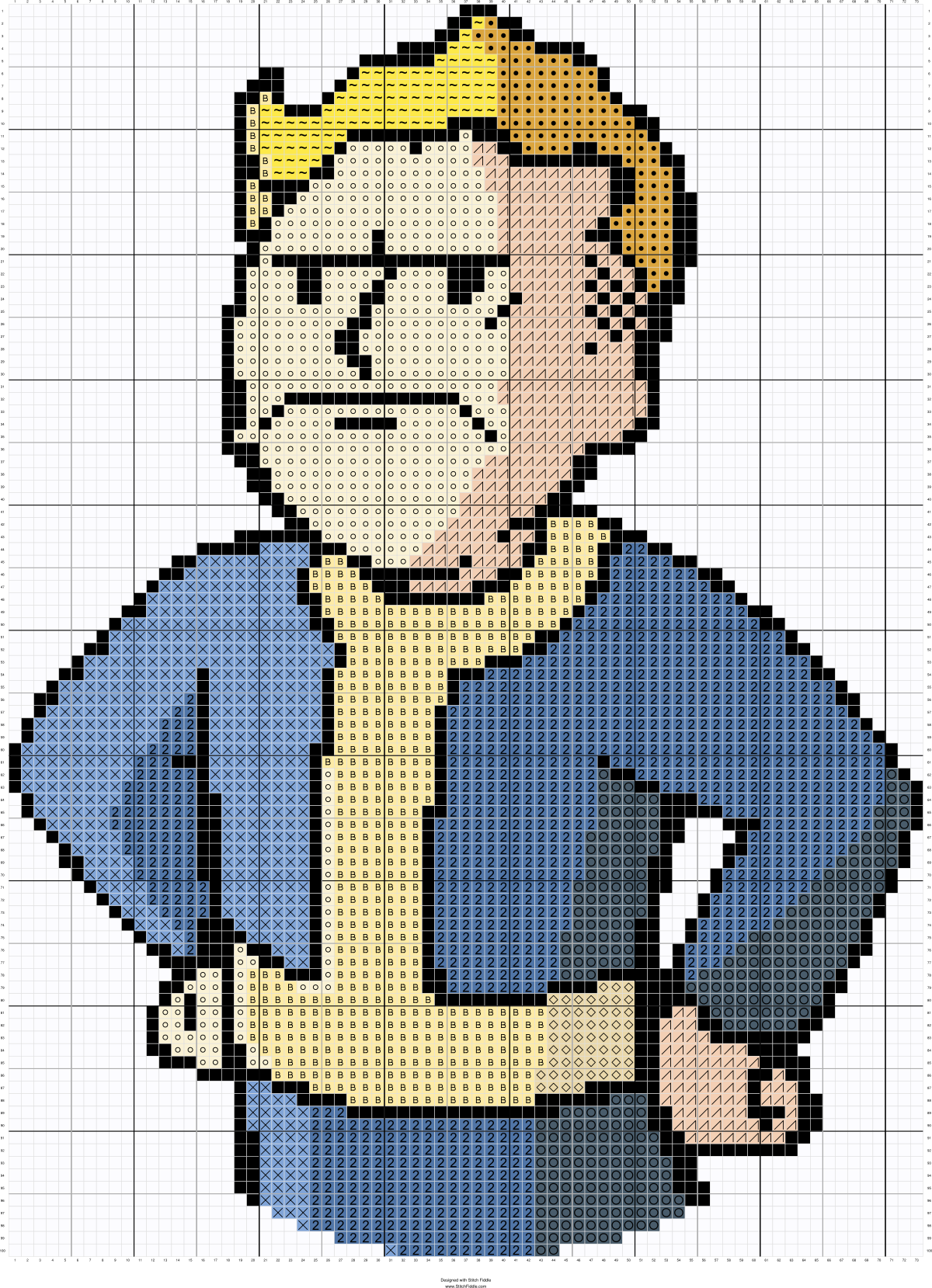 Vault Boy Sad | Projects to Try | Boy crochet patterns