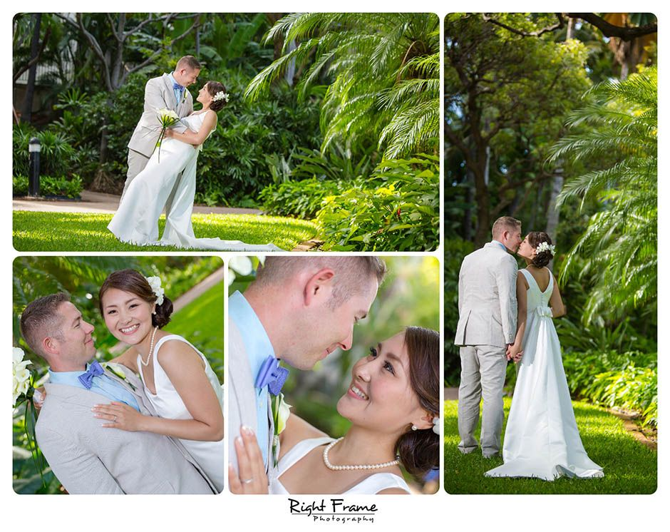 Photo By Wedding Ceremony At Hale Koa