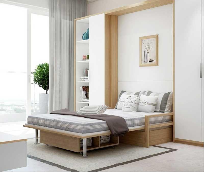 Klappbett Schrankbett Ikea Lovely Luxus Klappbett Schrank Ikea In 2020 Small Space Interior Design Interior Design Living Room Interior Design