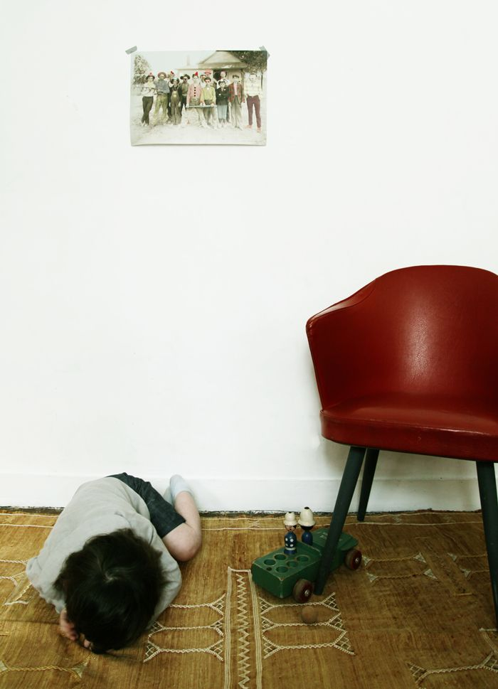 .rug  chair.