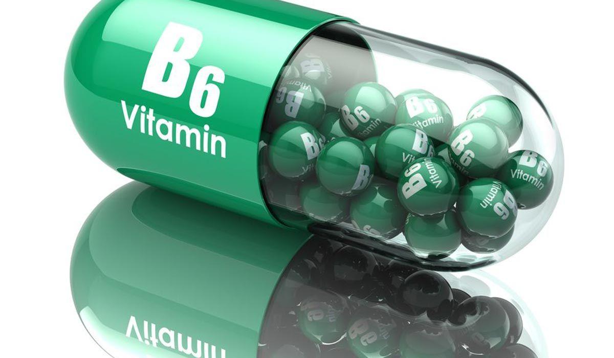 فيتامين ب6 للشعر Vitamins Vitamin B6 Health And Fitness Articles