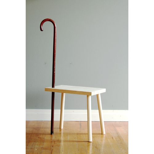 cane able stool dise o pinterest banquetas bancos y motocicleta. Black Bedroom Furniture Sets. Home Design Ideas