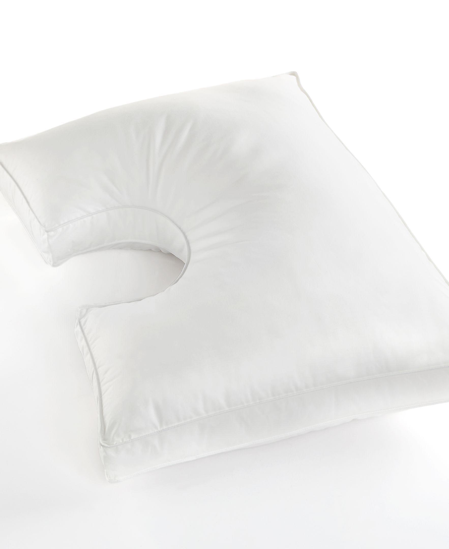 Encompass Memory Foam Travel Pillow