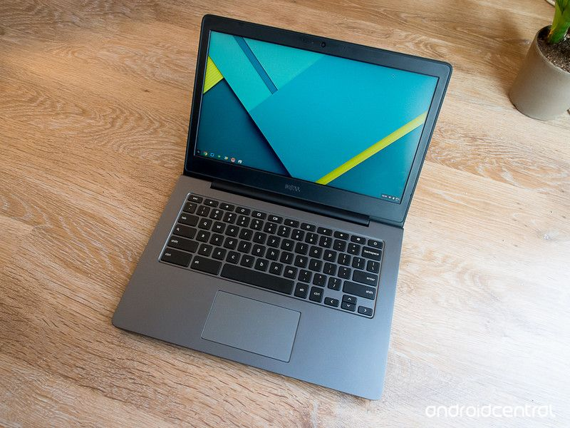 Sometimes, a Chromebook is better Chromebook, Computer