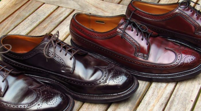 Guide dachat de vos chaussures en cuir : entretenir, réparer et vivre heureux avec ses souliers ? (Partie 5)