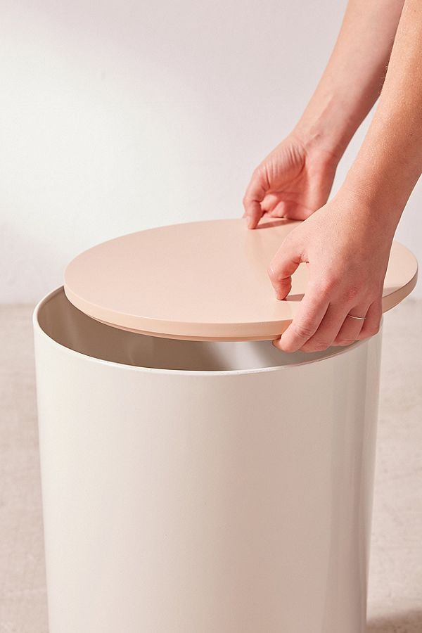 Slide View: 3: Drum Storage Side Table