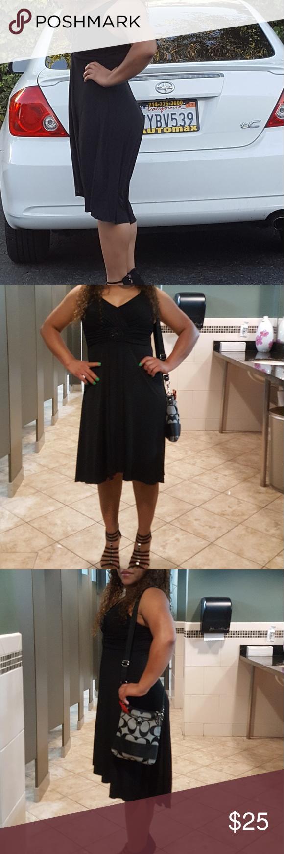 Enfocus Studio Black Maxi Dress Stretchy Black Maxi Dress Clothes Design Maxi Dress [ 1740 x 580 Pixel ]