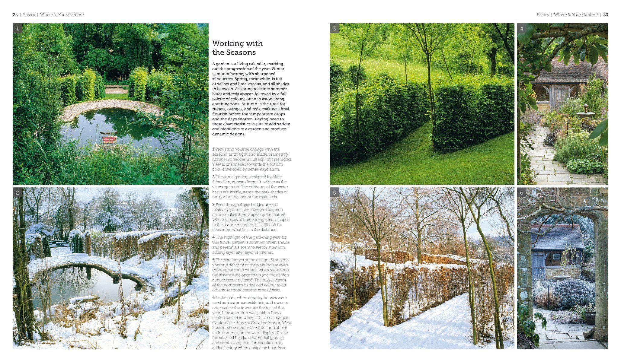 Garden Design: A Book of Ideas: Amazon.co.uk: Heidi ...