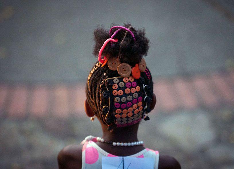 African American Haircut Ideas Cute Braids Hairstyles For: African-American-children-hairstyles-5