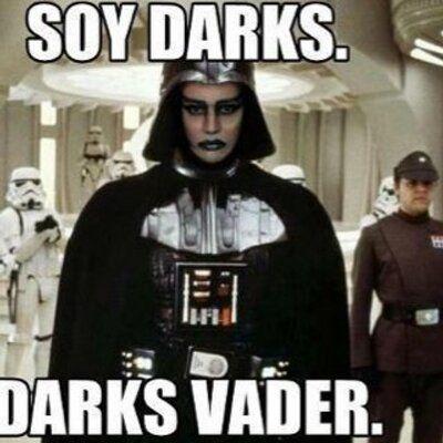 Soy Darks.