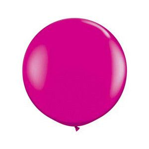 Pink 3 Foot Jumbo Balloons bacheloretteparty wedding