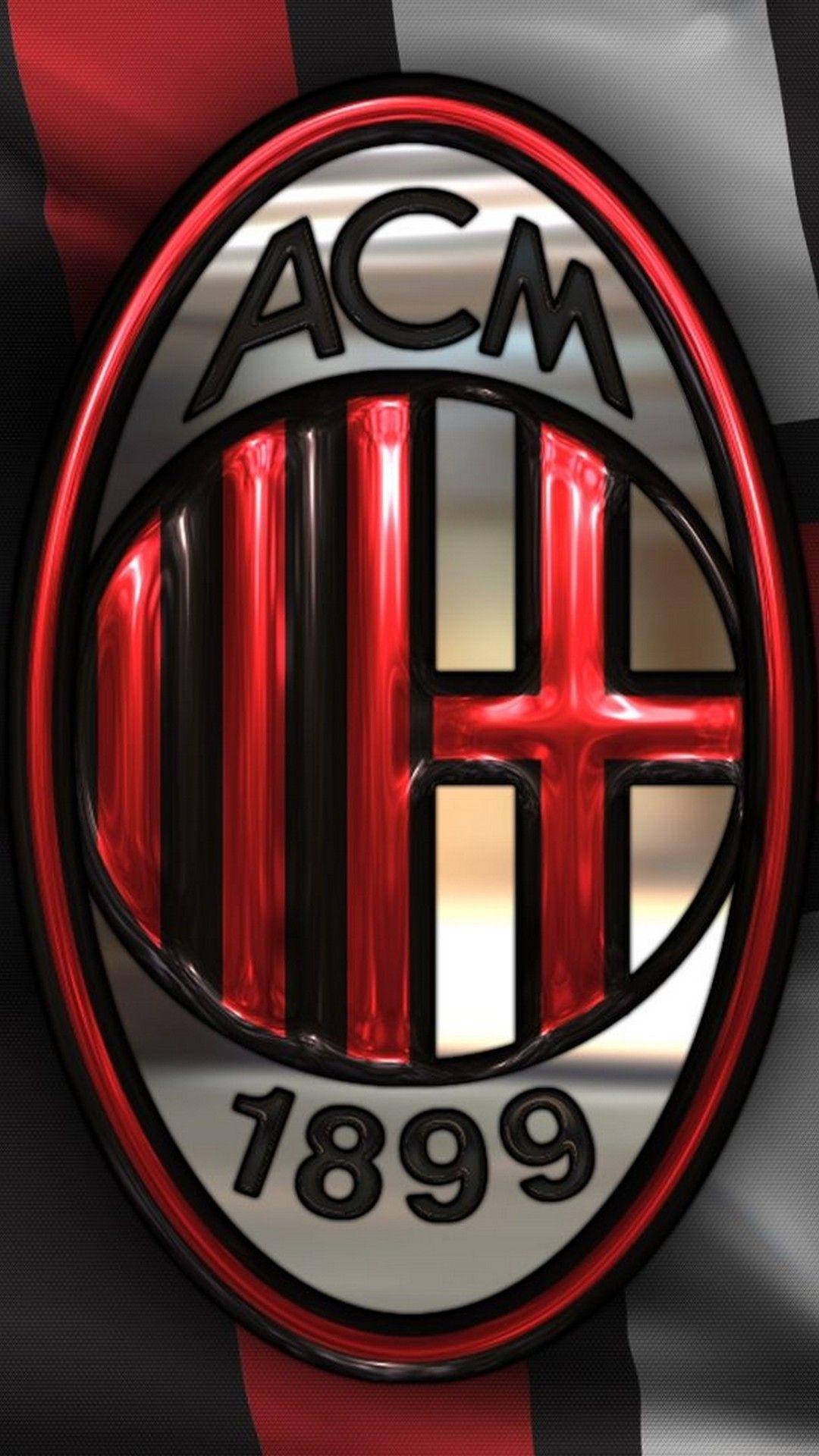 Ac Milan Iphone Wallpapers Foto Di Calcio Squadra Di Calcio Calcio