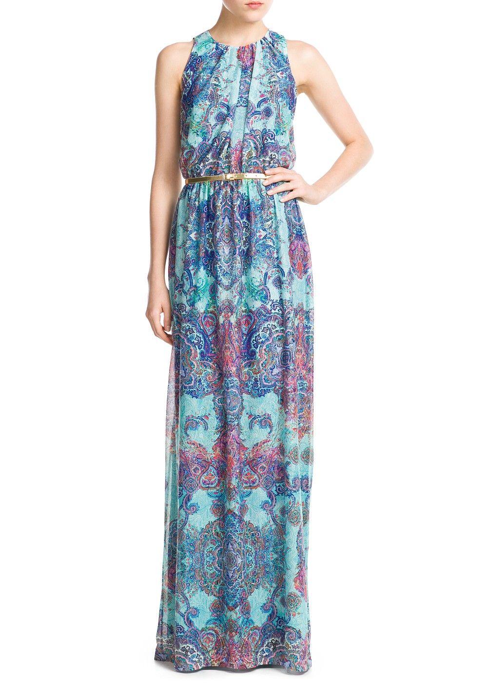 Nice dress for attending a beach wedding | Elitos\' | Pinterest ...