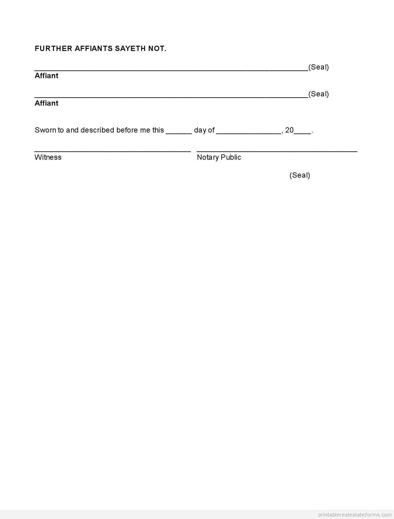 Sample Printable Closing Disclosure Conditional Release 3