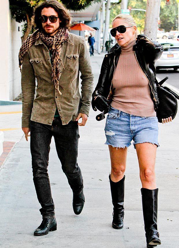 Afla Despre ...: George Michael s-a despartit de iubitul ...