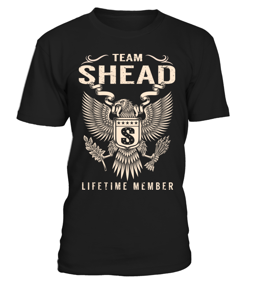 Team SHEAD - Lifetime Member