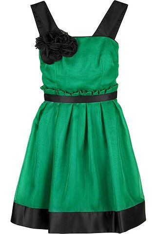vestido de duas cores - Pesquisa Google