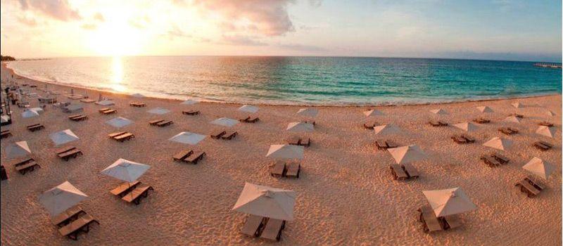 Mamitas Playa