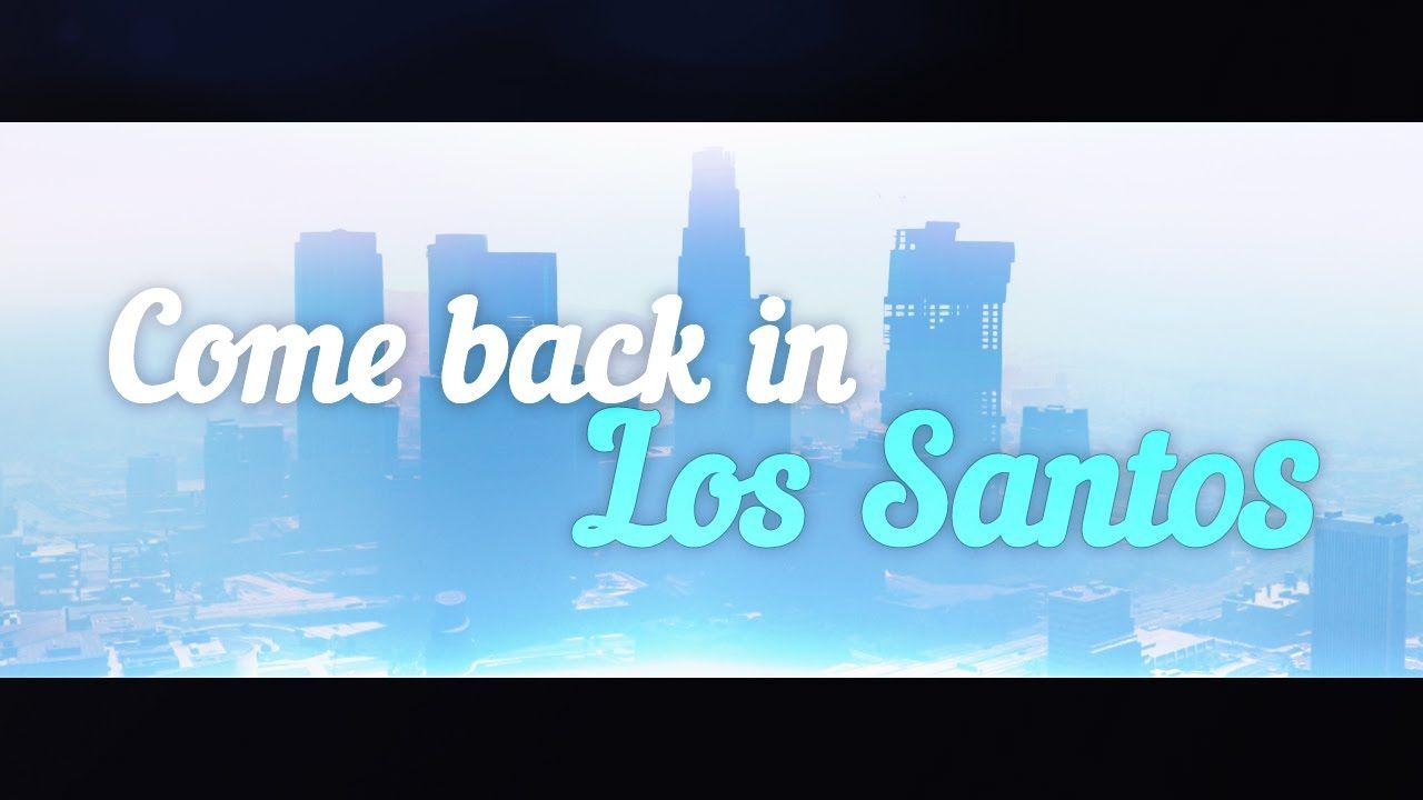 ВЕРНУЛСЯ В ЛОС-САНТОС ?! #43 (GTA 5 Смешные Моменты) / НОВЫЙ МИКРОФОН + ...