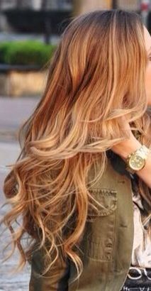 Highlights Curly Hair Gorgeoushair Red Blonde Hair Curly Hair Styles Blonde Highlights Curly Hair