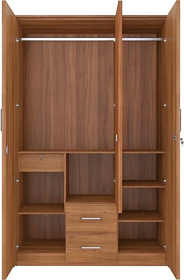Pin By Kamini Jindal On Closet Cupboard Design Bedroom Cupboard Designs Bedroom Furniture Design