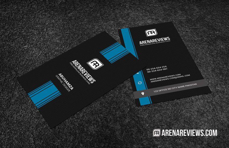 Minimalist vertical business card identity card pinterest minimalist vertical business card wajeb Choice Image