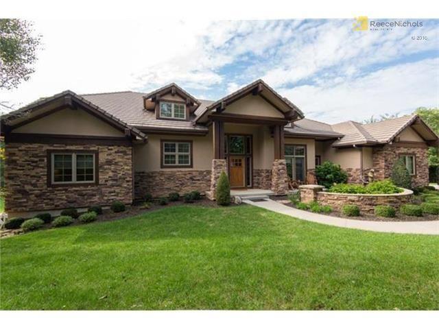 10655 W 192nd Place Overland Park Ks 1 175 000 Overland Park Ks House Styles Home