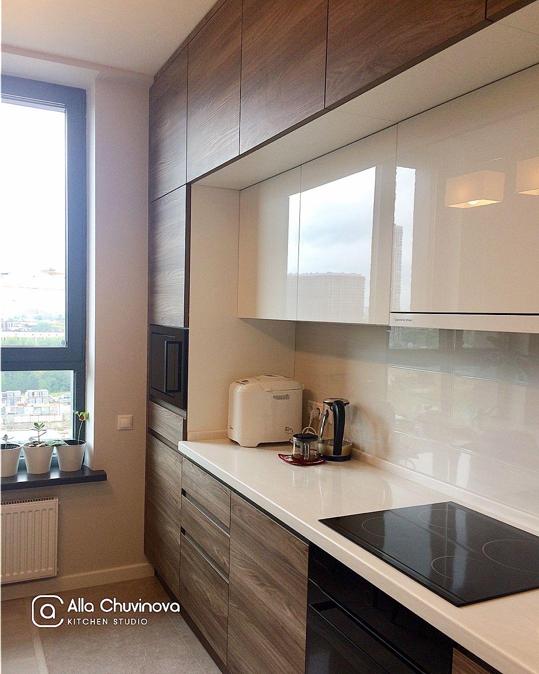 Allauvinova  also sleek inspiring luxury kitchen design ideas photos interior rh pinterest