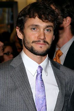 Hugh Dancy  - How did I not know until just now he is married to Claire Danes?  So incredible as Will Graham on Hannibal.