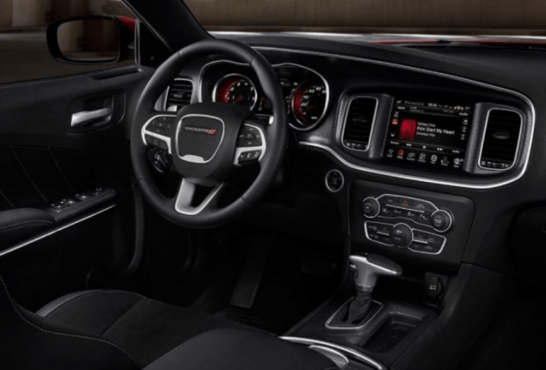 2020 Dodge Charger Redesign Leak Release Date Price 2015 Dodge Charger Dodge Charger Dodge Charger Interior