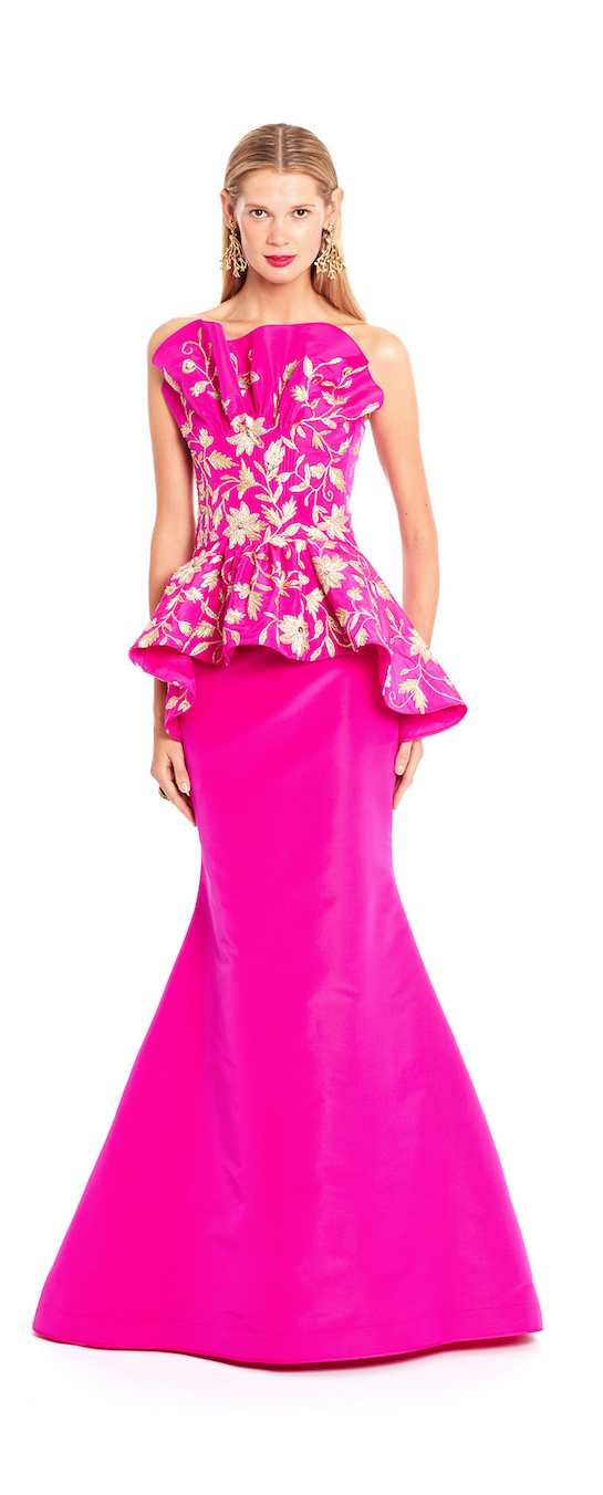 LOOKandLOVEwithLOLO: Resort 2015....featuring Oscar de la Renta