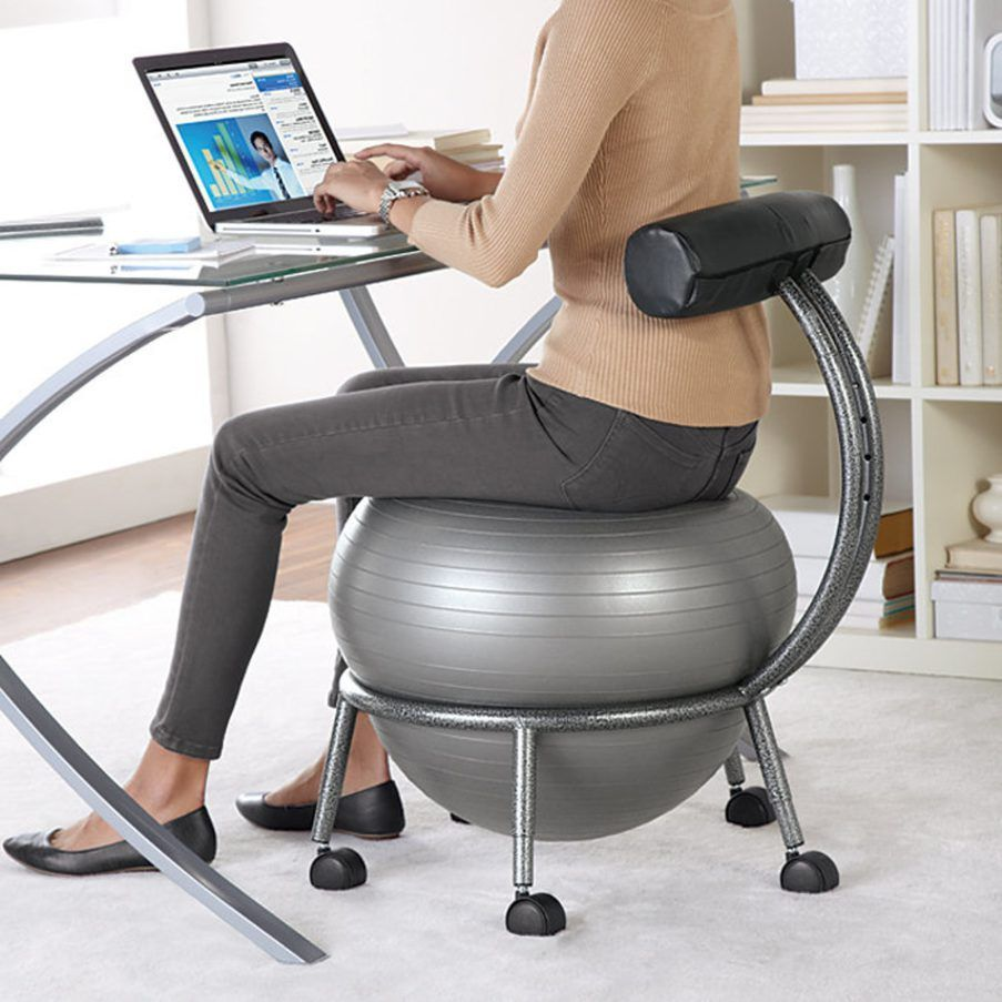 Office Chair With Ball Large Home Office Furniture Check More At