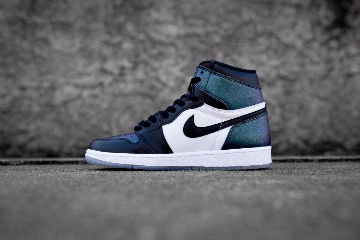 Business attire · Air Jordan 1 High