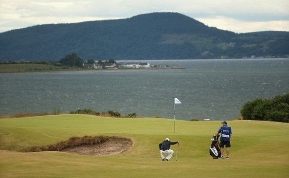 36++ Aberdeen scotland golf tournament information