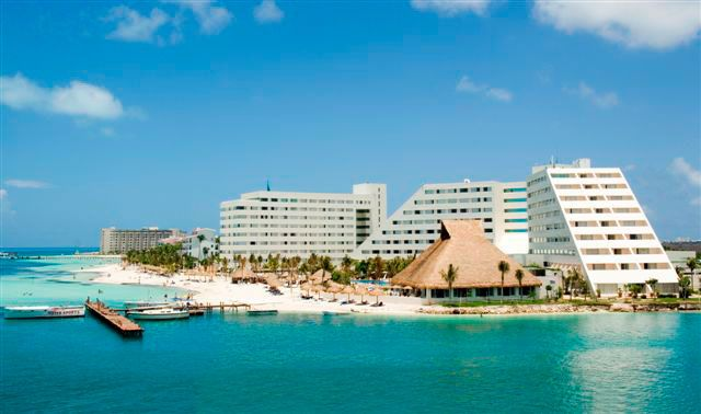 Oasis Palm Beach Cancun To Book This Destination Please Contact Me At Jane Worldtravelspecialists Biz