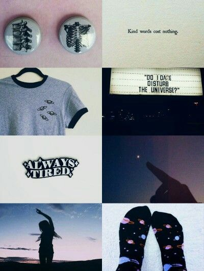 Entp Aesthetics Aesthetic Collage Entp Personality Type