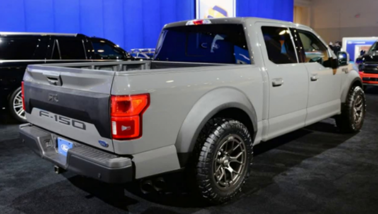 The Real Reason Behind 2020 Ford F250 Diesel Rumored ...